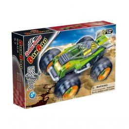 Stavebnica Racer Thunder