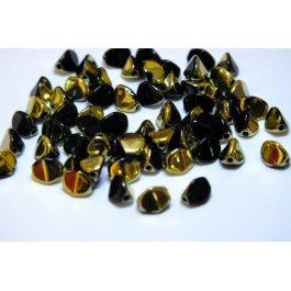Pohánka zlatá/ čierna 30 ks (02/3415)