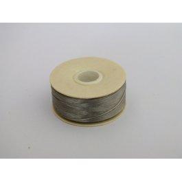 Nymo D -0,3 mm sivá