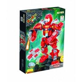 Stavebnica Robot BanBao 6315