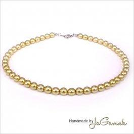 Perlový náhrdelník Gloe