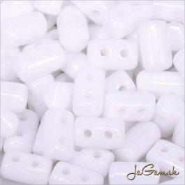 MATUBO™ Rulla - 3x5mm -  White-03000 - 10 g (R304)