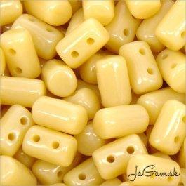 MATUBO™ Rulla - 3x5mm -  Opaque Ivory-13020 - 10 g (R310)