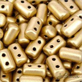 MATUBO™ Rulla - 3x5mm - Matte - Metallic Flax-K0171- 10 g (R311)