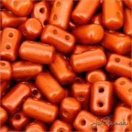 MATUBO™ Rulla - 3x5mm - Matte - Metallic Lava-K01890WH - 10 g (R316)