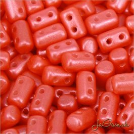 MATUBO™ Rulla - 3x5mm - Pearl Shine - Rose-24003AL - 10 g (R319)