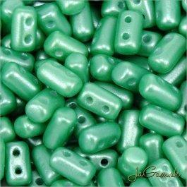MATUBO™ Rulla - 3x5mm - Pearl Shine - Lt Green-24010AL - 10 g (R334)