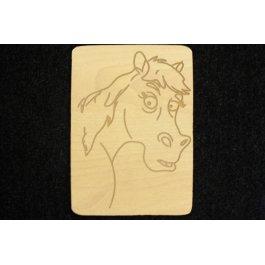 Obrázok - kôň