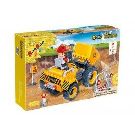 Stavebnica Mininákladné auto  BanBao