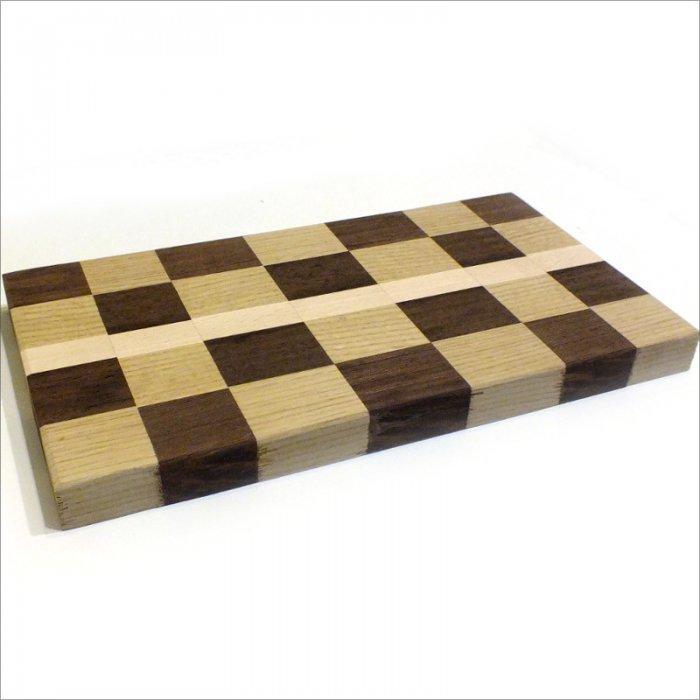 Doska na krájanie šachovnica