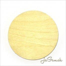 Výrez kruh priemer 25 cm