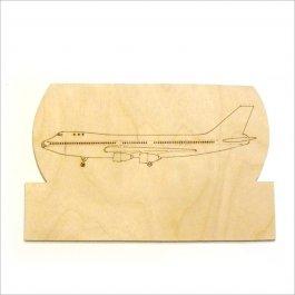 Vešiak Boeing