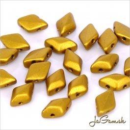 MATUBO™ GEMDUO - Crytal Bronze Gold 00030/01740 - 20ks (GD118)