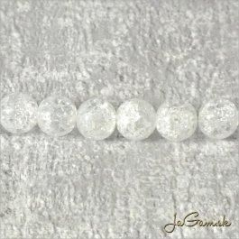 Minerál Krištáľ 8mm 10ks (13733)