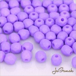 Ohňovky 3 mm fialová 40 ks (5003)