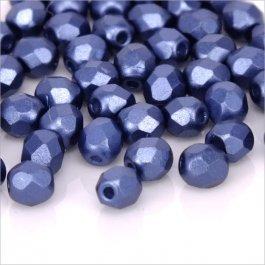 Ohňovky 4 mm modrá 30ks  (5304)